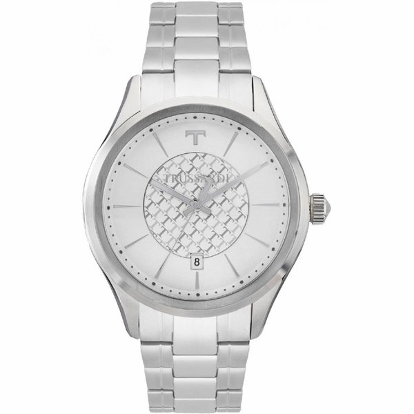 Tfirst R2453112001 - montre - 42mm
