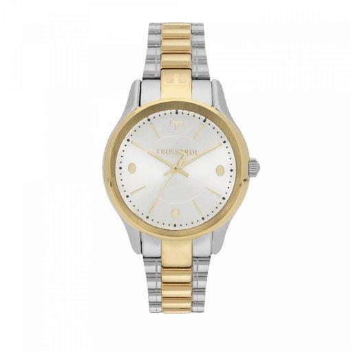 TRUSSARDI TFirst R2453111502 - horloge - 34mm