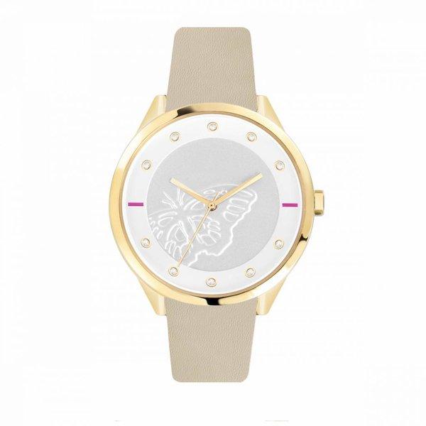 Metropolis R4251102529 -horloge - 38mm