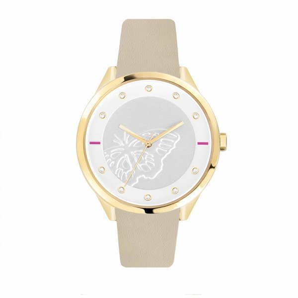 Metropolis R4251102529 - watch - 38mm