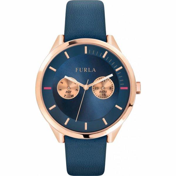 Furla Metropolis R4251102549 - horloge - 38mm