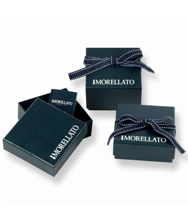 MORELLATO Morellato Scrigno d'amore R0153150507 - Uhr - Perlmutt Zifferblatt - silberfarben - 34mm