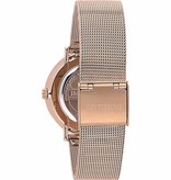 MORELLATO Morellato Scrigno d'amore R0153150505- watch - mother of pearl dial - rosé colored - 34mm