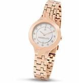 MORELLATO Morellato Burano R0153117503 - montre - cristaux - couleur rosé - 30mm
