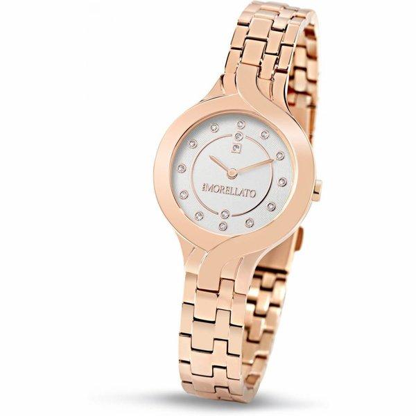 Morellato Burano R0153117503 - horloge - 30mm