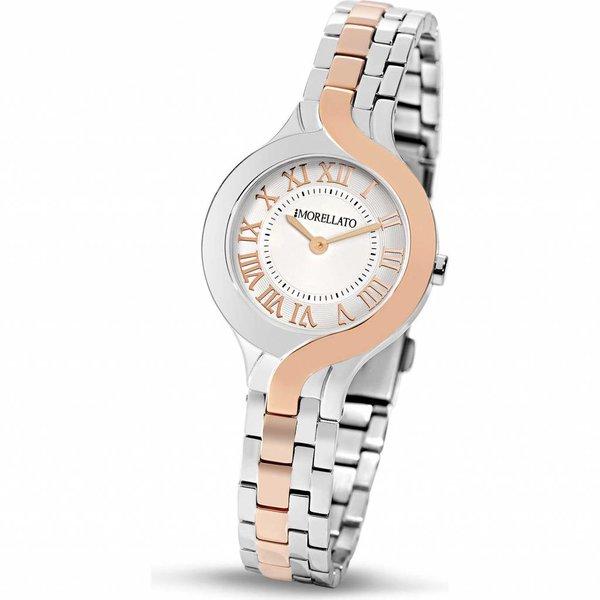 Morellato Burano R0153117506 - horloge - 30mm
