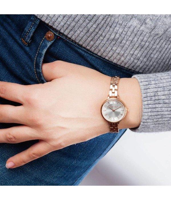 MORELLATO Morellato Petra R0153140510 - horloge - rosé kleurig  - 30mm