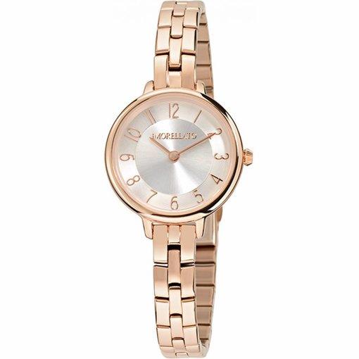 MORELLATO Morellato Petra R0153140510 - horloge - 26mm
