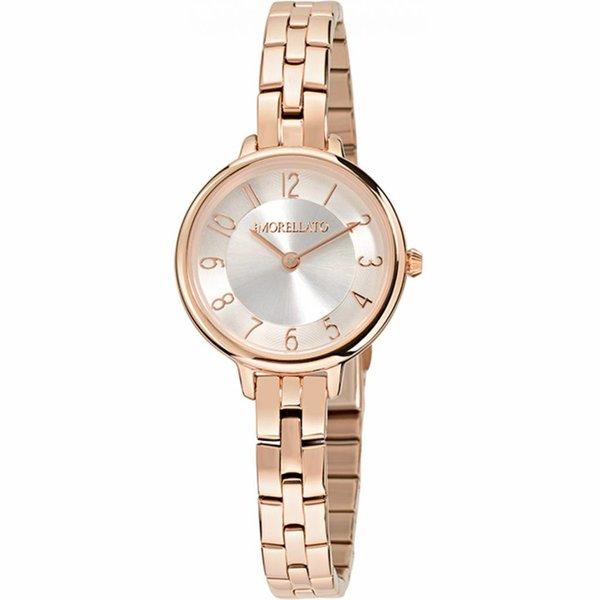 Morellato Petra R0153140510 - horloge - 26mm