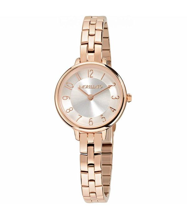 MORELLATO Morellato Petra R0153140510 - Uhr - roséfarben - 30mm