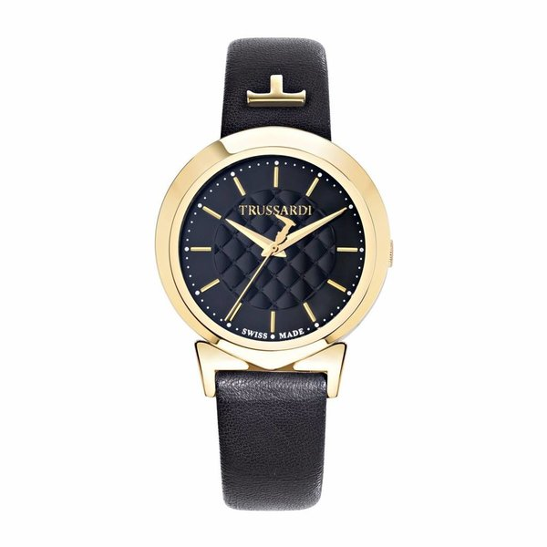 Trussardi Antilia  R2451105506 - horloge - 34mm