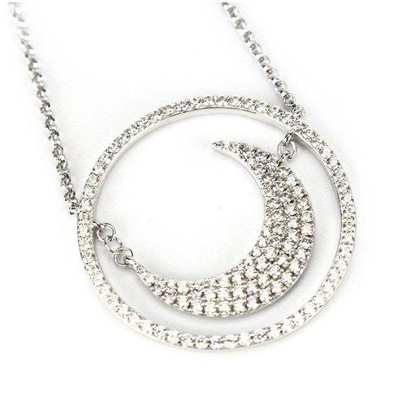 Apm Monaco Flamenco AC3139OX - necklace - 50cm
