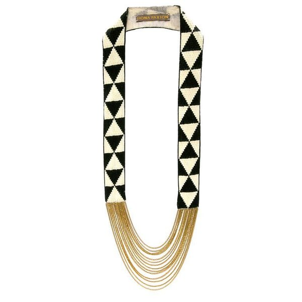 Fiona Paxton necklace Louise Black SSP101