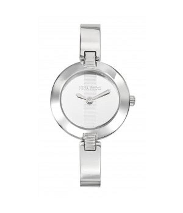 NINA RICCI horloge roestvrij staal N094001
