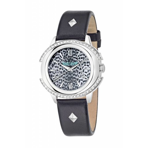 JUST CAVALLI horloge DECOR R7251216505