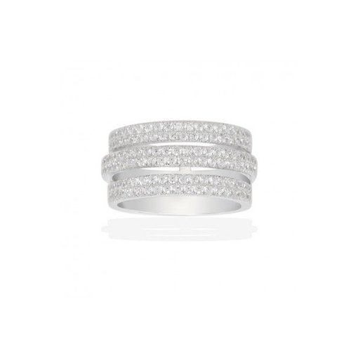 APM MONACO DOME RING A16244OX