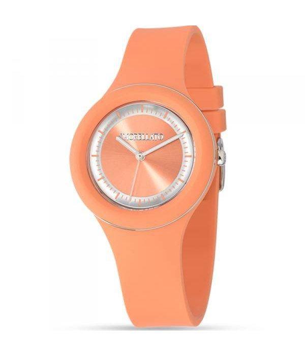 MORELLATO Couleurs horlge R0151114581 en couleur orange douce