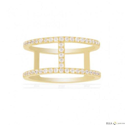 APM MONACO Ring ETE A16876OXY