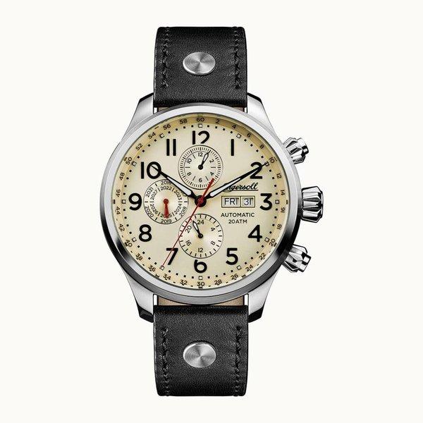 Heren horloge I02301 The Delta