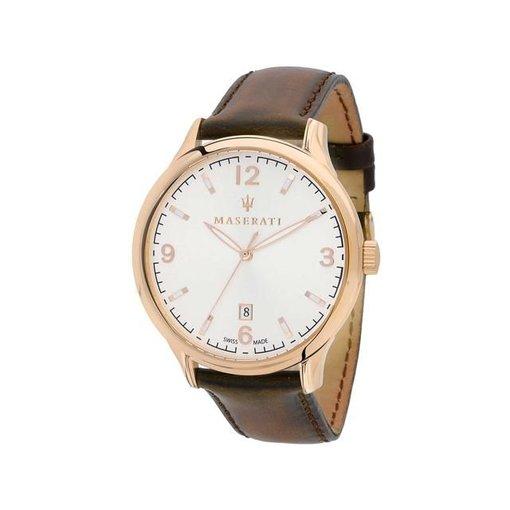 MASERATI  R8851126002 Attrazione men's watch