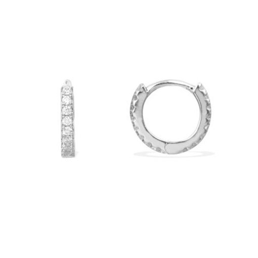 APM MONACO AE9563OX earrings PROMESSE