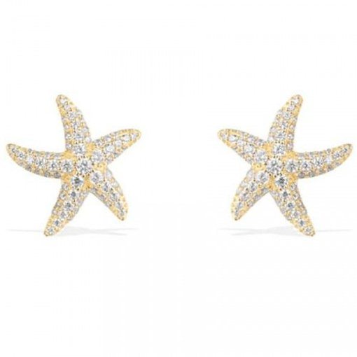 APM MONACO AE9546OXY Ramatuelle earrings