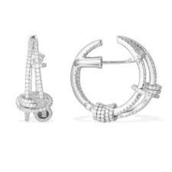 Symbole AE9752OX Ohrringe