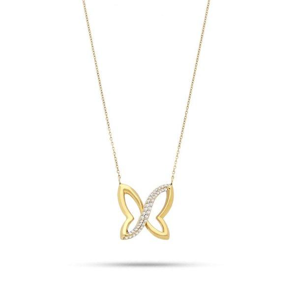 SAHO01 Batitto Halskette