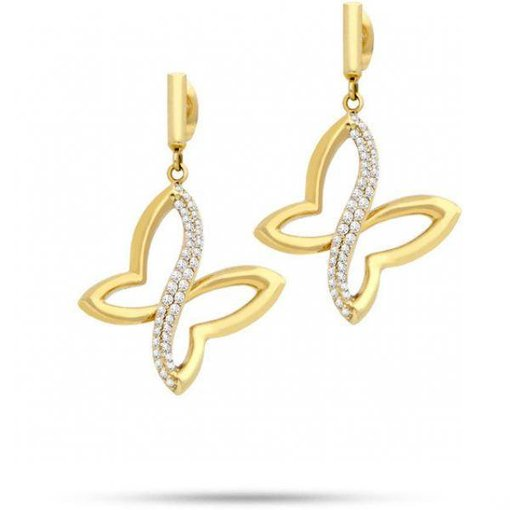 MORELLATO SAHO08 Batitto earrings
