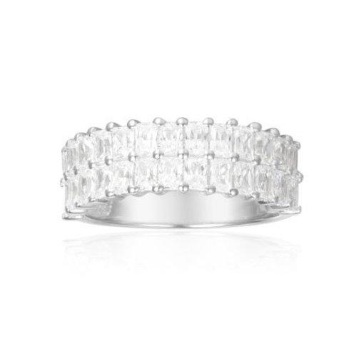 APM MONACO A17636OX Eclat ring