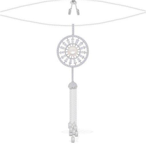APM MONACO Pomeline AP10067XPL necklace
