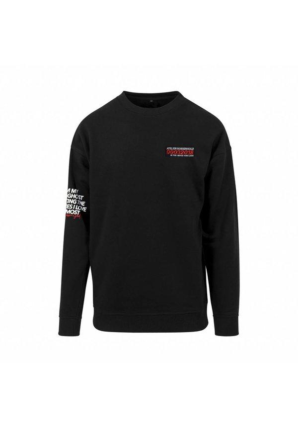 Romantic Outsider Sweater 00032018 Men