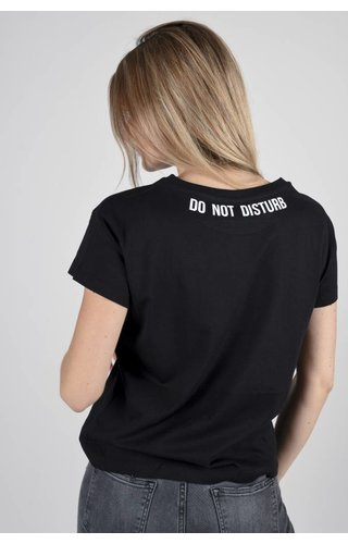 Gossengold Do Not Disturb T-Shirt