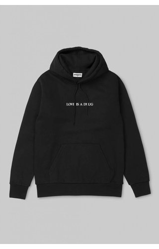Atelier Gossengold Love Is A Drug  Hoodie