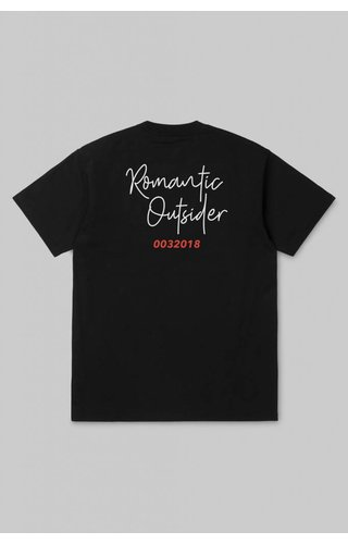 Atelier Gossengold Romantic Outsider T-Shirt