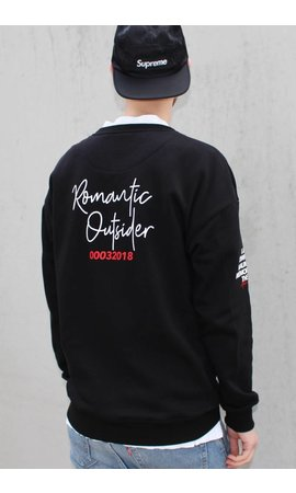Atelier Gossengold Romantic Outsider Sweater