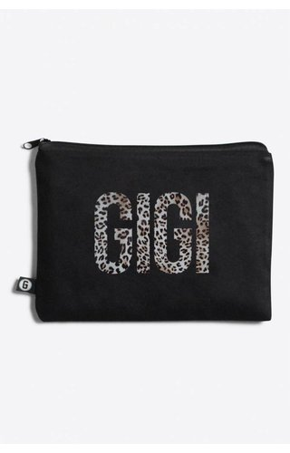 Gossengold Custom makeup bag