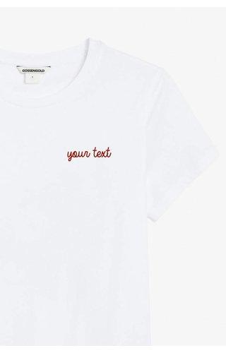 Gossengold Custom T-Shirt