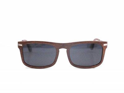 Bewoodz Holz Sonnenbrille 'Zambezi'