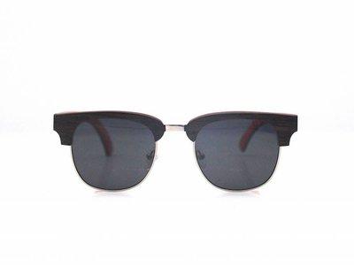 Bewoodz ® Holzsonnenbrille 'Long Island'