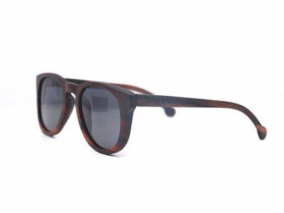 Holz Sonnenbrille 'Nevada'