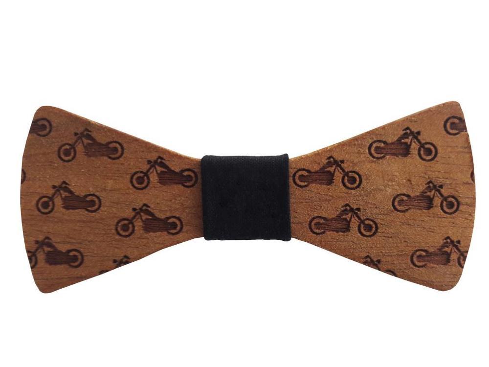 Bewoodz Holzfliege - Holz Fliege - Holzfliegen - Harley