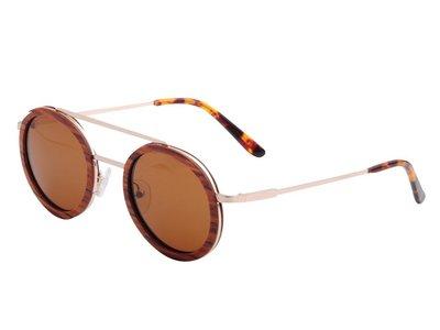 Holz-Sonnenbrille 'Bari'