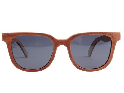 Bewoodz Holz-Sonnenbrille 'Alice Springs'