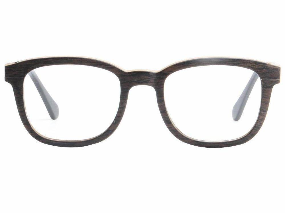 Bewoodz ® Holzbrille 'Lyngdal'