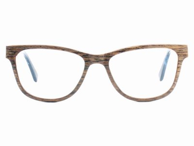 Bewoodz ® Holzbrille 'Luleå'