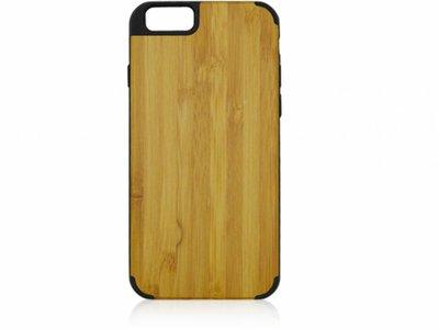 Bewoodz ® iPhone 6S Hülle aus Bambus