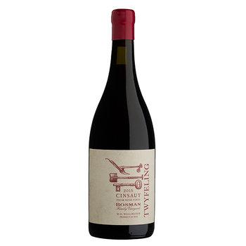 Bosman Family Vineyards Twyfeling Cinsaut 2017
