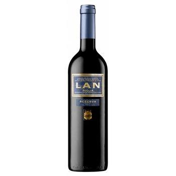 LAN Rioja Reserva