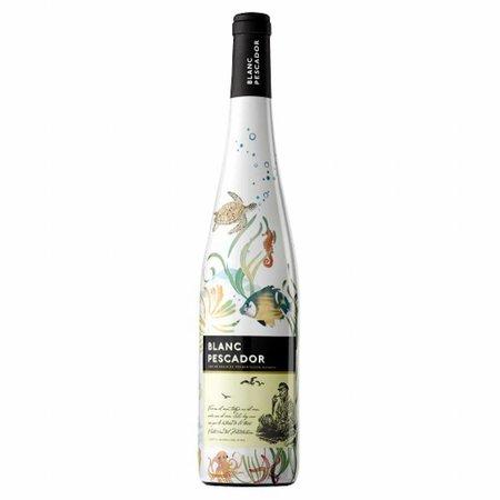 Perelada Pescador Blanc CRAM - Wijn van de maand